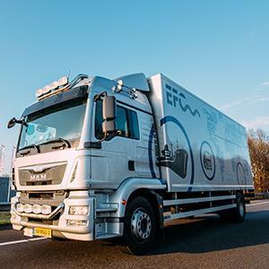 Transportbedrijf Oosterhout voor al uw goederen en pakketten