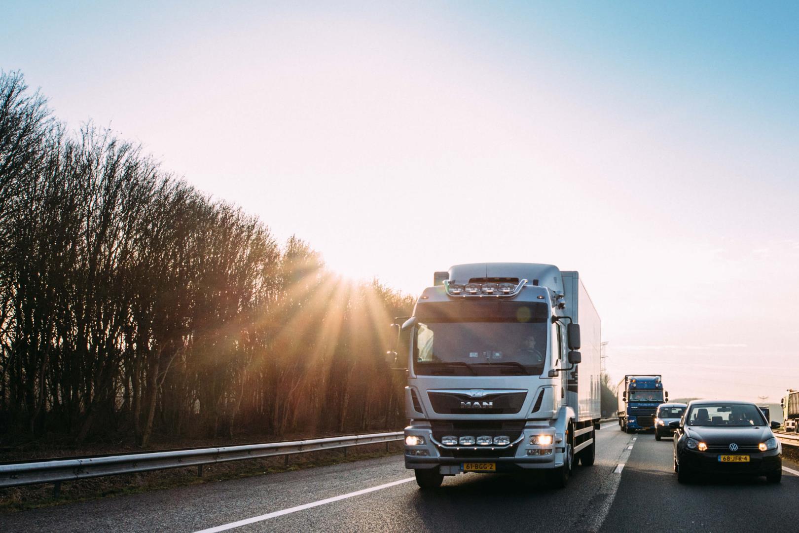 Uw ideale partner voor sneltransport wereldwijd